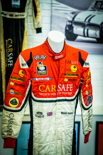 Team CarSafe Racing