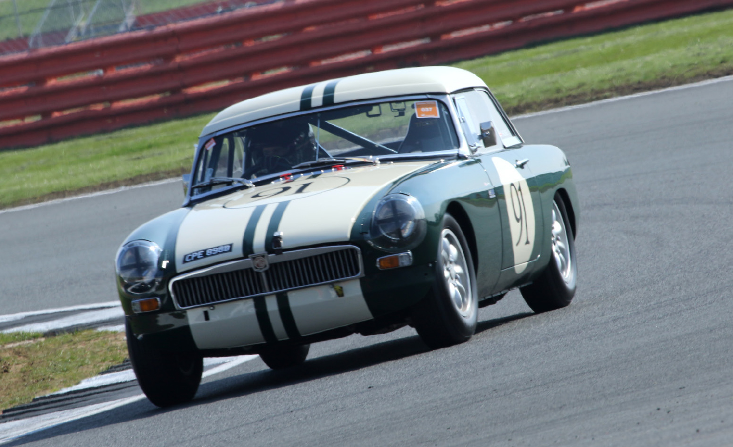 Weekend 1 round-up: Silverstone National Circuit